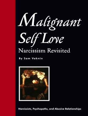 """Is there a """"typical"""" relationship between the Narcissist and"""