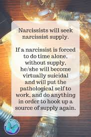 When Does A Narcissist Start Regretting A Loss Of Supply