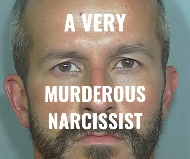A Very Murderous Narcissist-Analysis by Narcissist H G Tudor